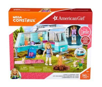 Mega Construx by American Girl