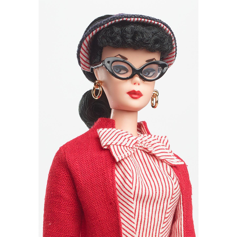 Busy Gal Barbie 174 Vintage Reproduction Susans Shop Of Dolls