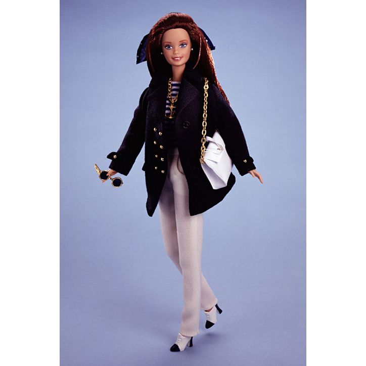 Barbie Millicent Roberts Collection Limited Edition NEW All Decked Out