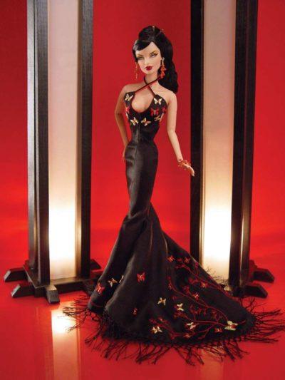 Rare Creature Veronique Perrin Dressed Doll