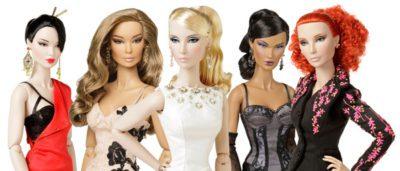 """FR 16"""" Dolls"""