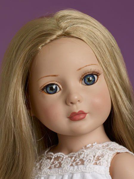 18'' Girl Dolls