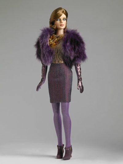 So Sleek Chase 16' Dressed Doll