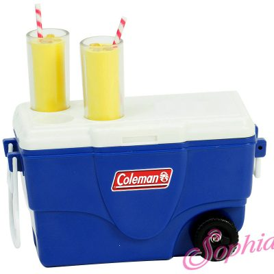 sophias_coleman_cooler_lemonade_blue